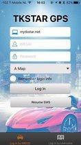 GPS Tracker - Heavy duty Magneet Waterdicht 5000mAh 90 dagen standby