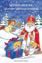 Wünsch dich ins Wunder-Weihnachtsland Band 12
