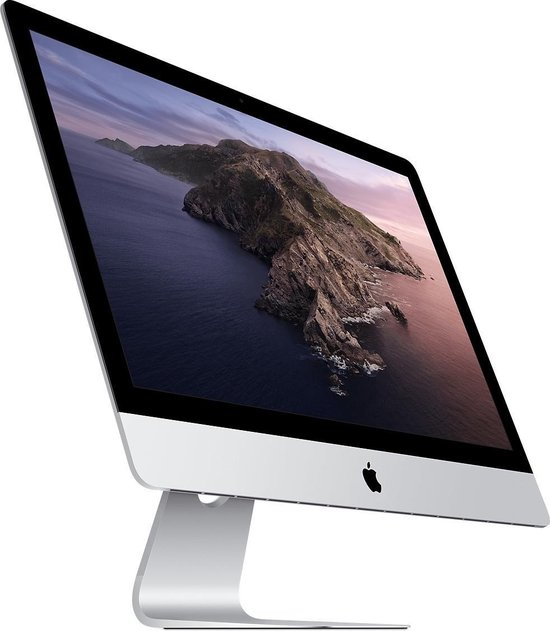 iMac (2020) - All-in-one PC - 27 inch - 256GB - 5k Display