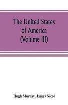 United States of America (Volume III)