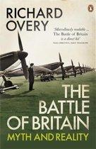 Omslag The Battle of Britain