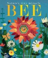 Boek cover Bee van Patricia Hegarty