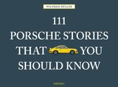 111 Porsche Stories That You Should Know