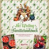 Het efteling Familiekookboek
