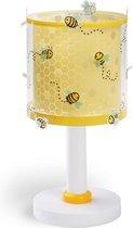 Dalber Bee happy - Tafellamp - Geel