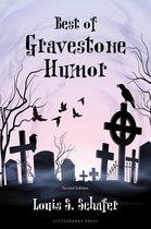 Omslag Best of Gravestone Humor