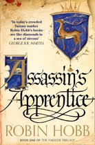 The farseer trilogy (01): assassin's apprentice