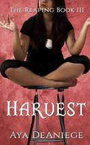 Harvest: The Reaping Book Three
