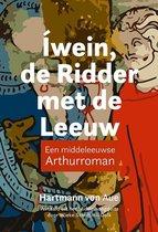 Middeleeuwse studies en bronnen 175 - Íwein, de ridder met de leeuw