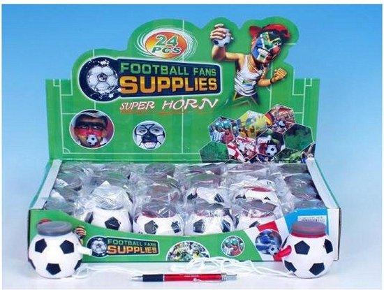 Afbeelding van het spel Super Hoorn Voetbal met Koord