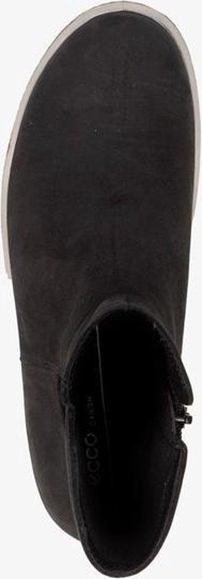 Dames schoenen   ECCO Chase II leren dames enkellaarsjes