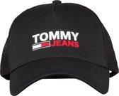 Tommy Hilfiger TJM Logo Trucker Cap