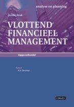 Boek cover Vlottend Financieel Management van A.B. Dorsman (Paperback)