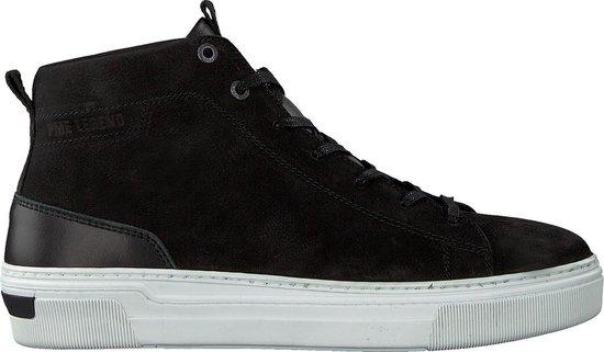 PME Heren Hoge sneakers Starwing - Zwart - Maat 45