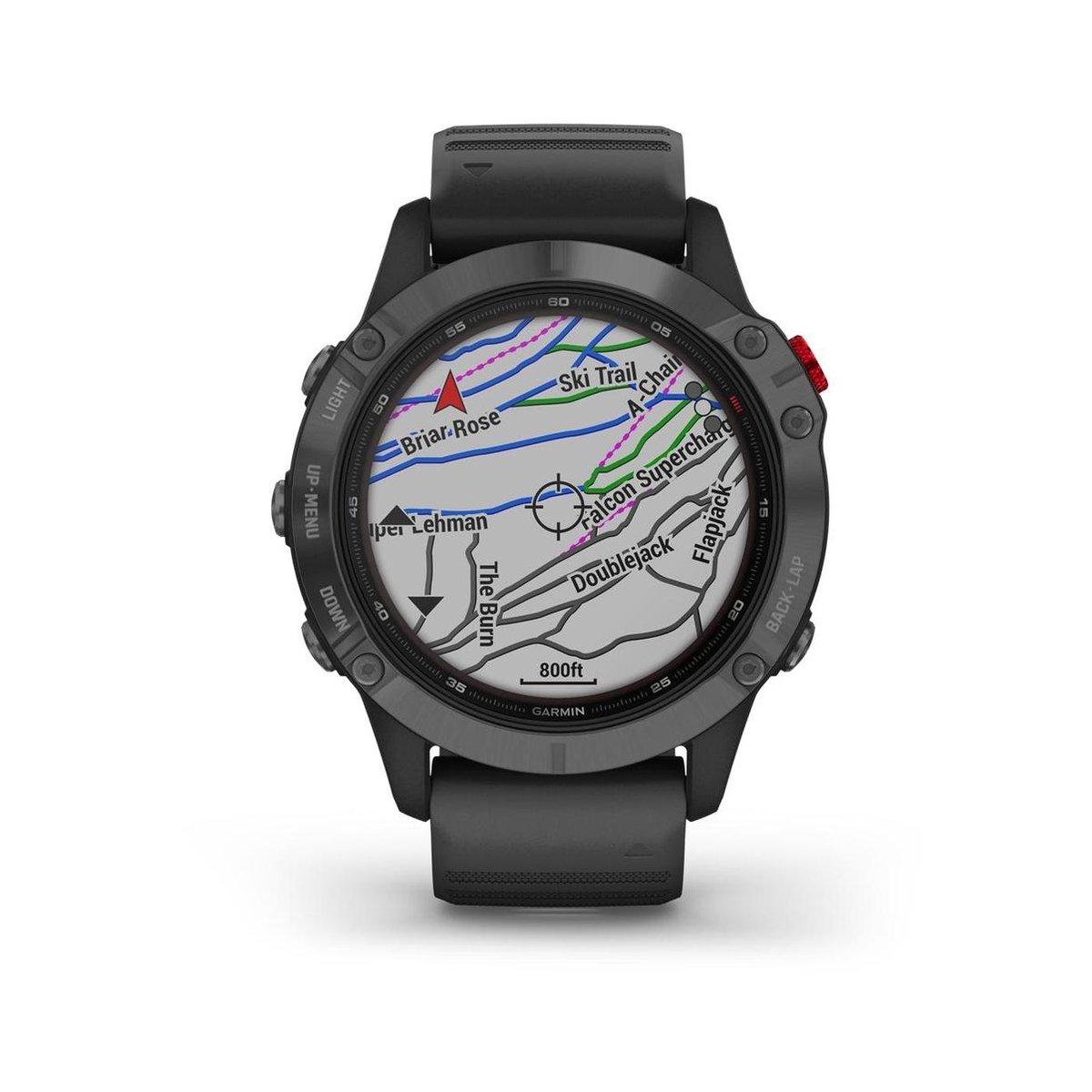 Garmin fenix 6S Pro Solar Chrono Smartwatch  - kopen