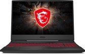 MSI GL65 Leopard 10SER-418NL - Gaming Laptop - 15.6 Inch (144Hz)