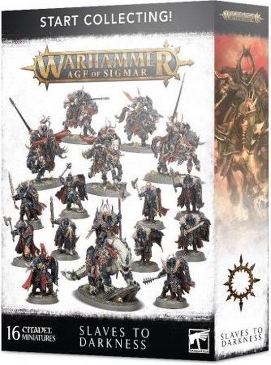 Afbeelding van het spel Start Collecting! Slaves to Darkness