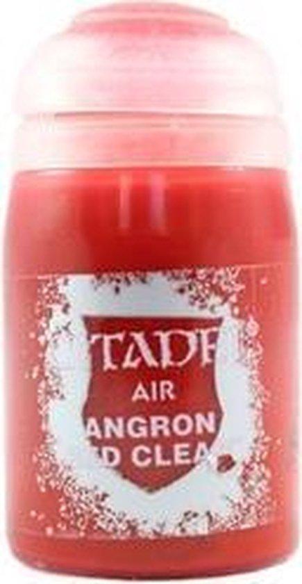 Afbeelding van het spel Citadel Air: Angron Red Clear (24ml)
