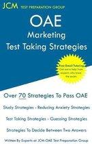 OAE Marketing - Test Taking Strategies