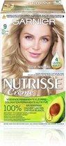 Bol.com-Garnier Nutrisse Crème 90 - Natuurlijk Zeer Lichtblond - Haarverf-aanbieding