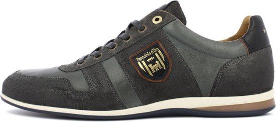 Pantofola d'Oro Asiago Uomo Lage Donker Grijze Heren Sneaker 41