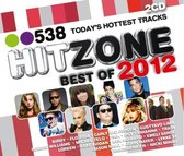 538 Hitzone: Best Of 2012