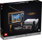 LEGO Super Mario Nintendo Entertainment System - 71374