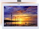 Let op type!! 4G telefoon Tablet PC  10 1 inch  2 GB + 32 GB  Android 7.0 MTK6753 Octa Core 1.3 GHz  Dual SIM  steun GPS(Gold)