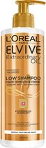 L'Oréal Paris Elvive Extraordinary Oil Low Shampoo - 400ml - Droog Haar