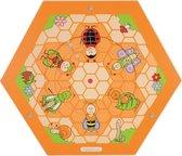 Speelelement bijenkorf bijenweide