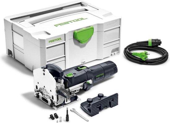 Festool Dominofreesmachine DF 500 Q-Plus 574325