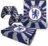 Chelsea Football Club - Xbox One X skin