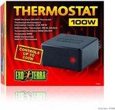 Exo Terra Thermostaat - Aan/Uit - 100w