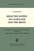 Selected Papers on Language and the Brain