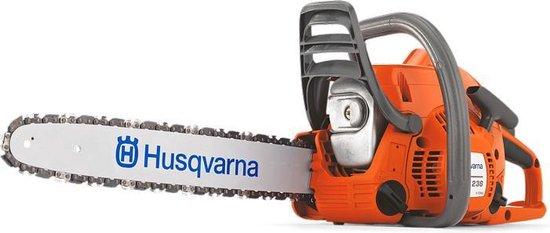 Husqvarna 236 kettingzaag - 36cm 1.9 pk