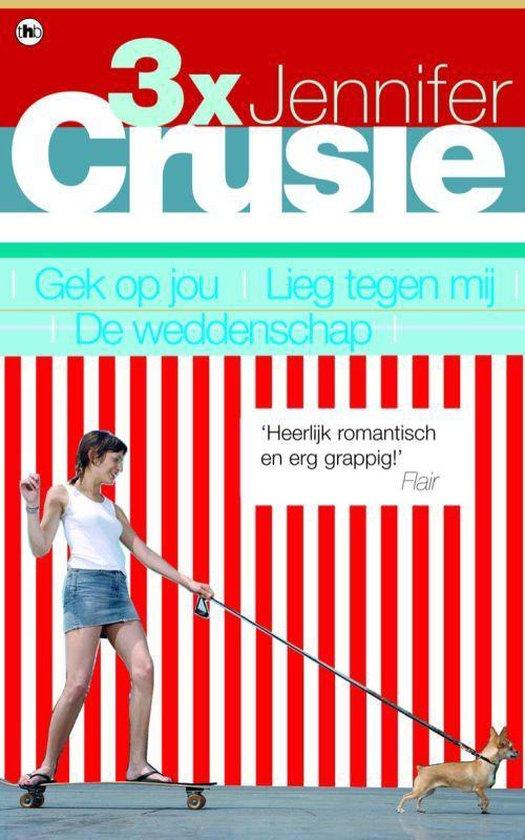 3X Jennifer Crusie - Jennifer Crusie |