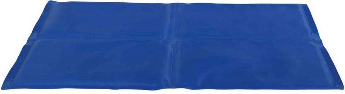 Trixie koelmat blauw 50x40 cm