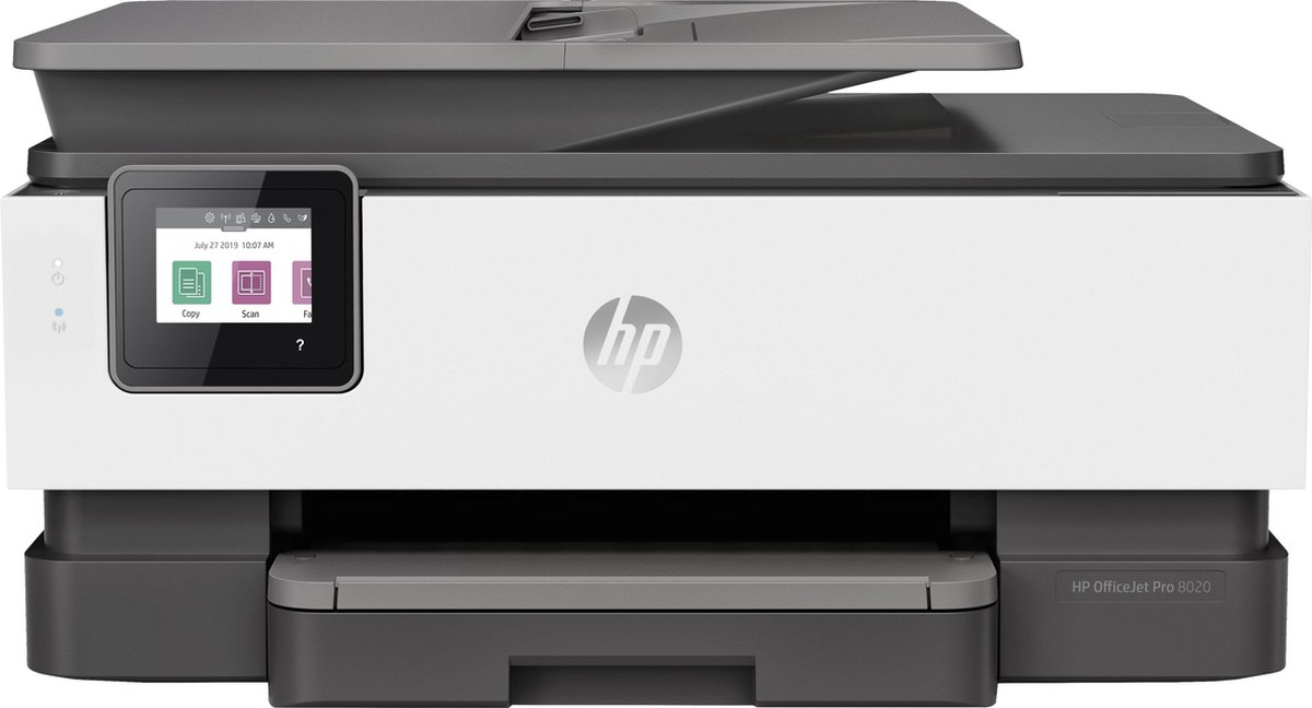 HP OfficeJet Pro 8022 - All-In-One Printer
