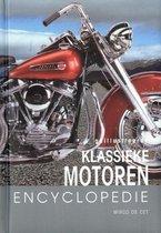 Klassieke Motorenencyclopedie