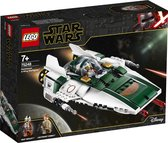 LEGO Star Wars Resistance A-Wing Starfighter™ - 75248