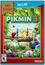 Nintendo Pikmin 3, Wii U video-game Basis Engels, Frans