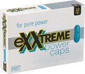 Exxtreme Potentie Pillen - 10 capules - Extreem veel extra power - Meer zin in sex - Langdurige harde erectie