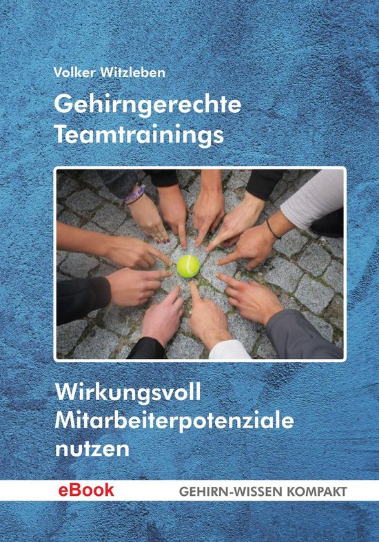 Gehirngerechte Teamtrainings