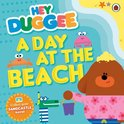 Hey Duggee: A Day at The Beach