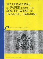 Watermarks in Paper from the South-West of France, 1560-1860