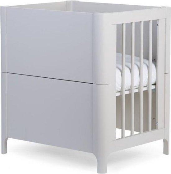 Product: CHILDHOME - ROCKFORD SANDS BABYBED MEEGROEIBED 50x70cm, van het merk Childhome