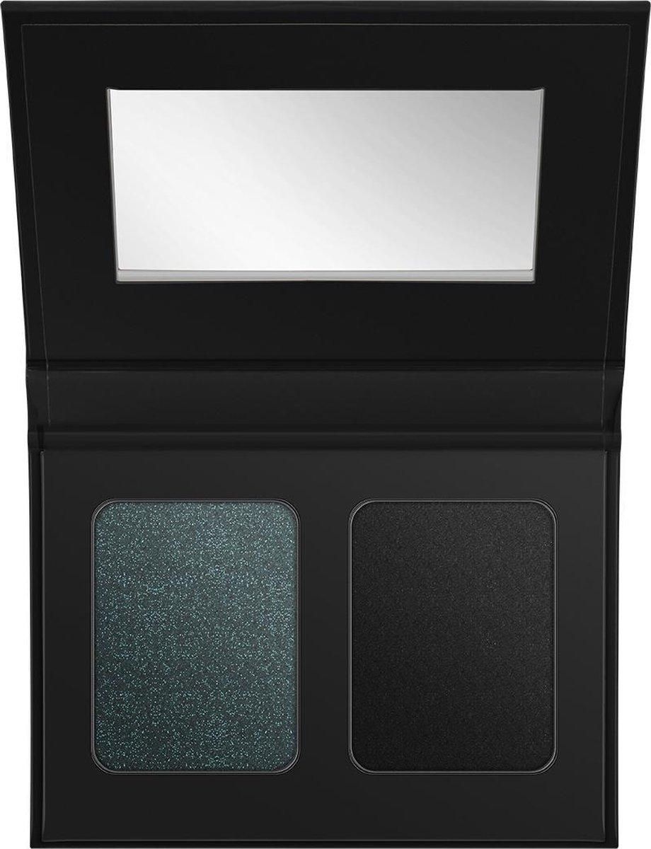 L'Oréal Paris X Isabel Marant Oogschaduw Palette - Limited Edition - Groen en Zwart - L'Oréal Paris
