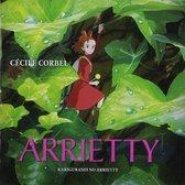 Arrietty CD - Original Soundtrack By Cécile Corbel