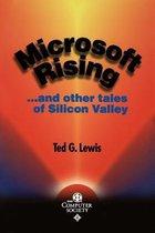 Microsoft Rising