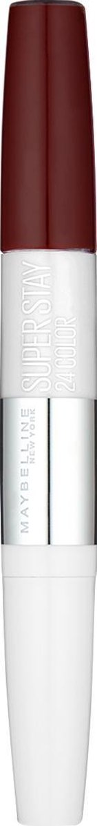 Maybelline Superstay 24h Lippenstift - 840 Merlot - L'Oréal Paris